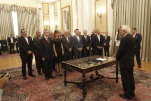 Αυτή είναι η πρόταση του ΣΥΡΙΖΑ για την Αναθεώρηση του Συντάγματος