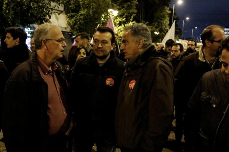 Νίκος Παππάς: «Το Πολυτεχνείο δεν ήταν απόλυτα αντιαμερικανισμός αλλά εξέγερση απέναντι στη δικτατορία»   Newsit.gr