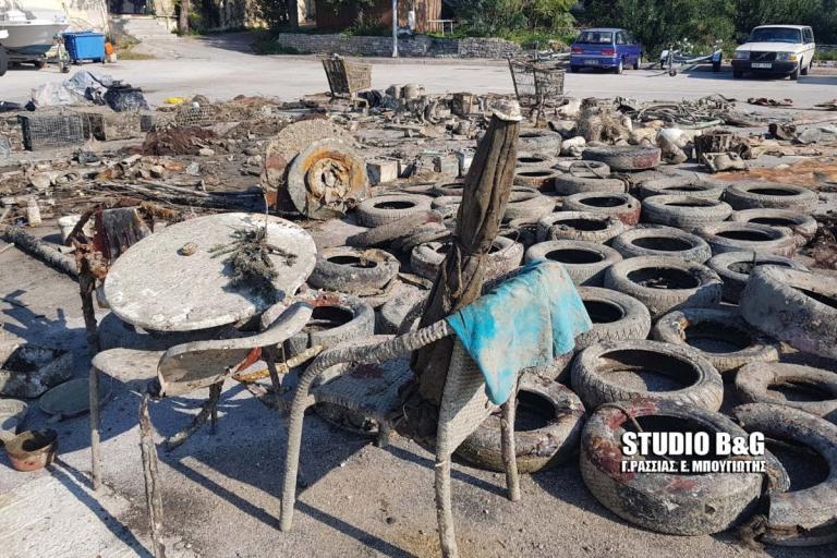 Όλα αυτά έκρυβε ο βυθός στον Πόρο! [pics] | Newsit.gr