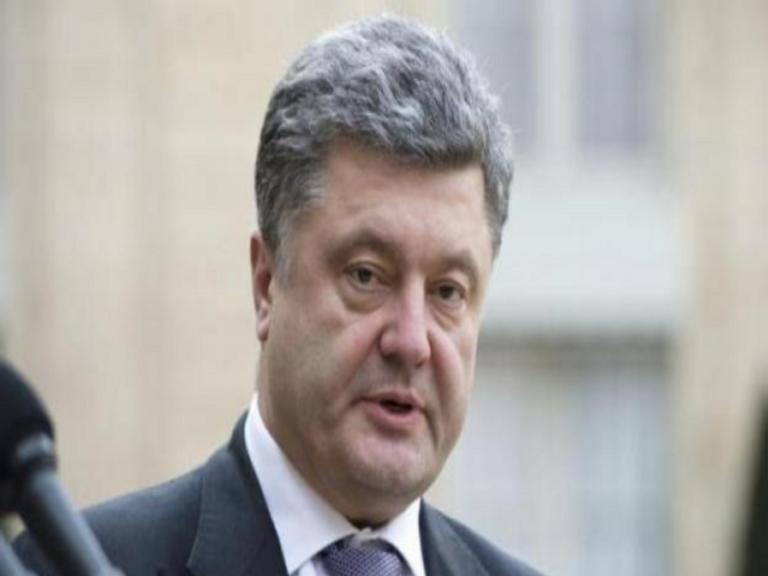 Η Ουκρανία ενισχύεται υπό την απειλή «θαλάσσιας εισβολής» από τη Ρωσία!