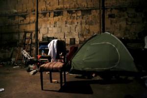 Πάνω από 5.000 οι υπεράριθμοι πρόσφυγες στις δομές φιλοξενίας του Στρατού