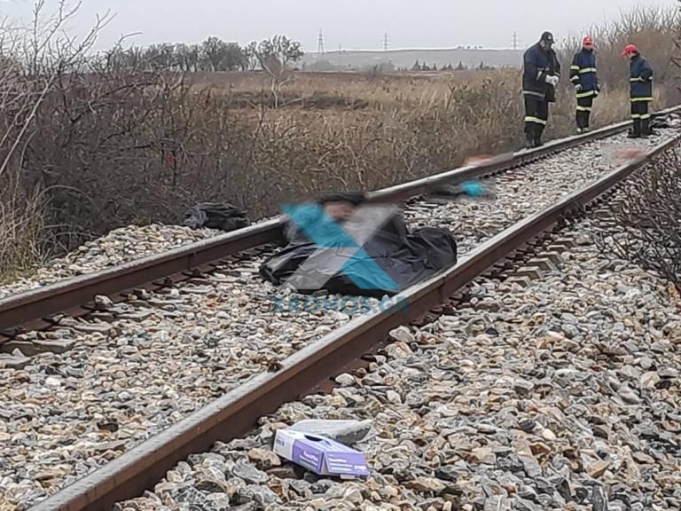 Διαμελισμένα πτώματα πάνω στις γραμμές του τρένου! Ανατριχιαστικές εικόνες στη Ροδόπη! | Newsit.gr