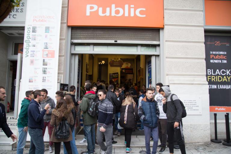 Αγοράζοντας smartphone την Μαύρη Παρασκευή: οδηγός επιβίωσης | Newsit.gr