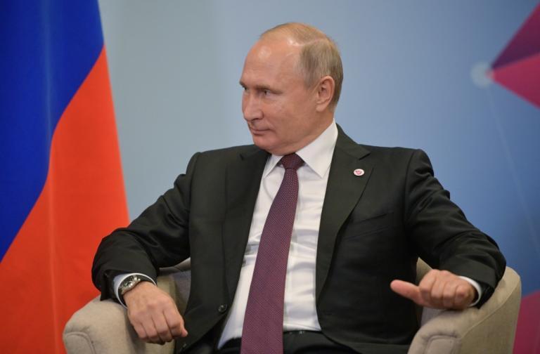 Πούτιν… πες αλεύρι! Το 60% των Ρώσων σε γυρεύει [pics] | Newsit.gr