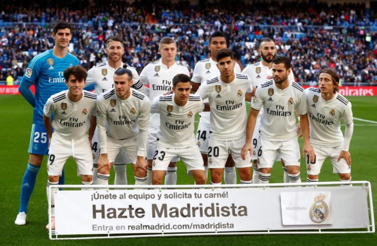 "Mega deal για τη Ρεάλ Μαδρίτης! ""Τρελά"" χρήματα στα ταμεία της ""Βασίλισσας"" | Newsit.gr"