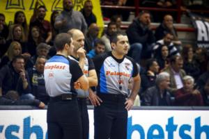 """Απόφαση """"σταθμός"""" στη Basket League! Θα επαναληφθεί το ματς του Λαυρίου"""