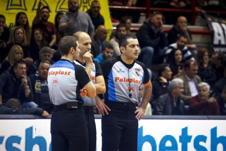 Απόφαση «σταθμός» στη Basket League! Θα επαναληφθεί το ματς του Λαυρίου