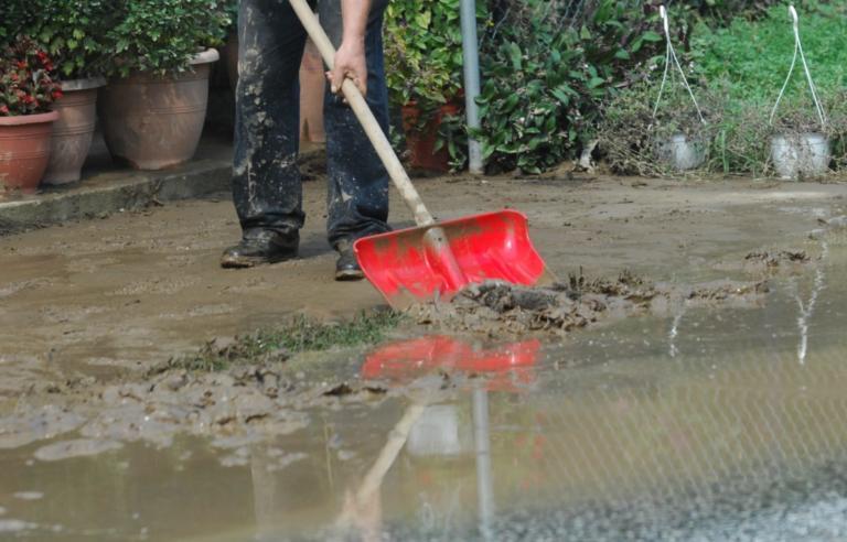 Θεσσαλονίκη: Αντιπλημμυρικά έργα και καθαρισμοί σε 48 ρέματα | Newsit.gr