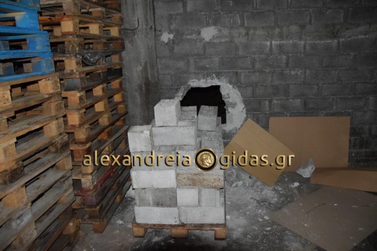 Ημαθία: Οι αποθήκες του σούπερ μάρκετ έκρυβαν αυτές τις εικόνες – Το μήνυμα του ιδιοκτήτη [pics, video] | Newsit.gr
