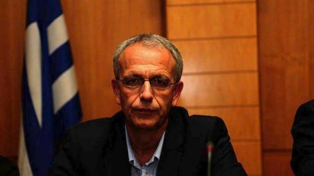 Ρήγας: Είναι σαφές το μήνυμα που στέλνουμε στην τουρκική προκλητικότητα | Newsit.gr