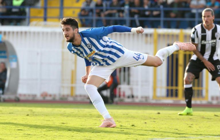 Εθνική Ελλάδας: Ο Ρισβάνης κλήθηκε στη θέση του Μανωλά | Newsit.gr