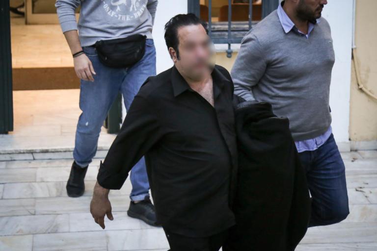 Ενώπιον της ανακρίτριας διαφθοράς ο Ριχάρδος – Αρνείται τις κατηγορίες | Newsit.gr