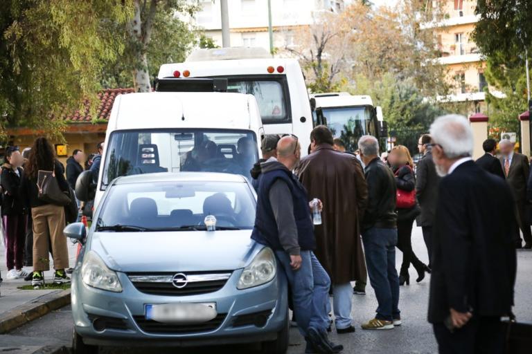 Ριχάρδος: Η απίστευτη επιχείρηση με τα διαμερίσματα και οι… λογιστές | Newsit.gr