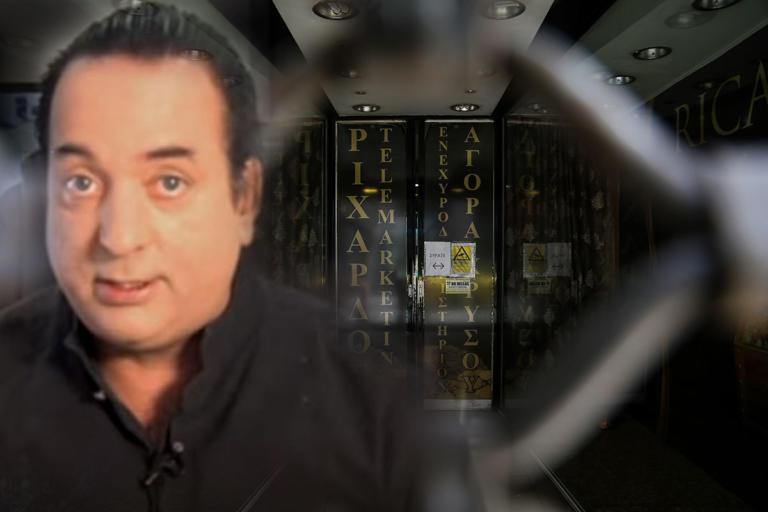 Ριχάρδος: Το κύκλωμα «έδιωχνε» έως και 150 κιλά χρυσού τη μέρα στην Τουρκία
