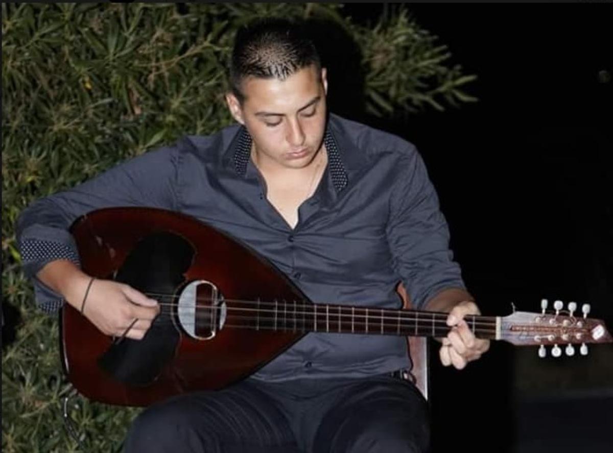 Κρήτη: Θρήνος για το παληκάρι που σκοτώθηκε ανήμερα της γιορτής του   Newsit.gr
