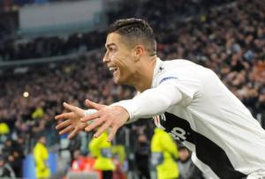 Champions League: Συνεχίζει να γράφει ιστορία ο Κριστιάνο Ρονάλντο!
