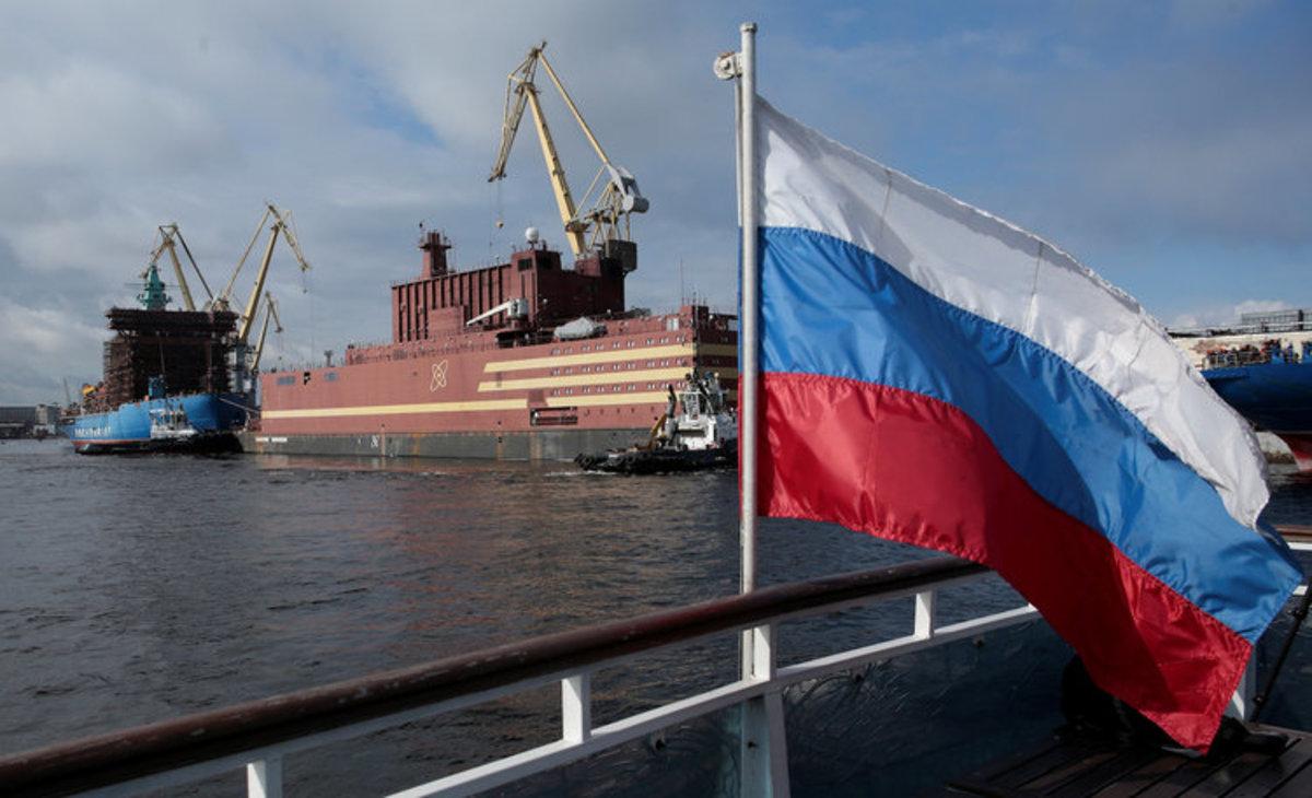 Ρωσία: Σε λειτουργία ο πρώτος πλωτός πυρηνικός αντιδραστήρας | Newsit.gr