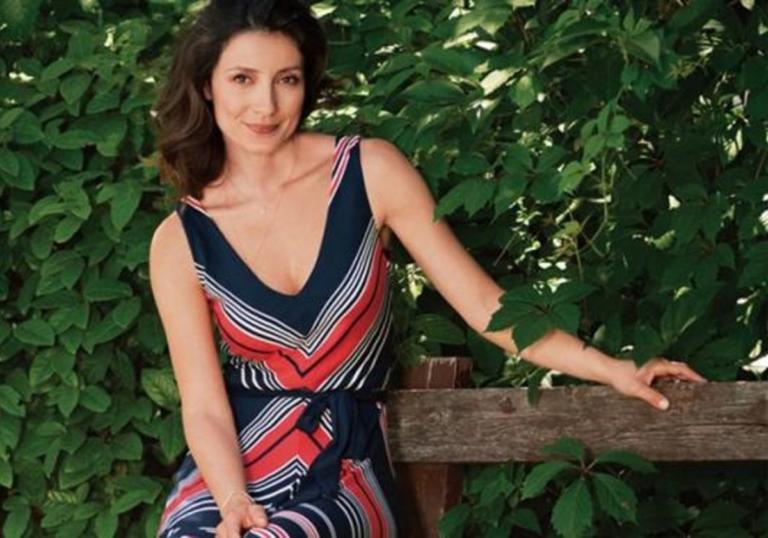 Ευδοκία Ρουμελιώτη: Σπάνια εμφάνιση με τον σύζυγό της [pic] | Newsit.gr