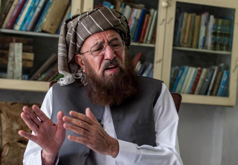 Πακιστάν: Νεκρός ο «πατέρας» των Ταλιμπάν – Άγρια δολοφονία μέσα στο σπίτι του | Newsit.gr