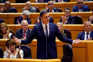 Brexit: Νέα εμπλοκή – Απειλεί με βέτο η Ισπανία