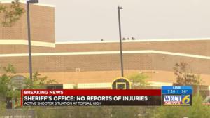 Πυροβολισμοί σε σχολείο στη Βόρεια Καρολίνα