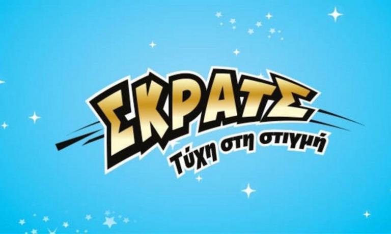 ΣΚΡΑΤΣ: Κύμα μεγάλων κερδών σε περίπτερα και μίνι μάρκετ | Newsit.gr