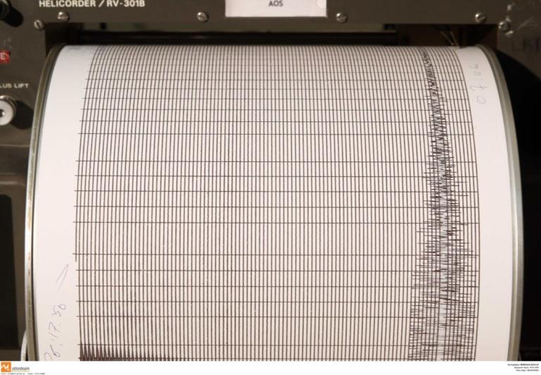 Στον… χορό των Ρίχτερ το Ιόνιο! Δύο σεισμοί ταρακούνησαν τη Ζάκυνθο τα ξημερώματα | Newsit.gr