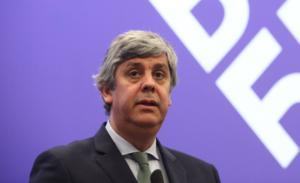 Σεντένο: Περιμένουμε το διορθωμένο προσχέδιο του ιταλικού προϋπολογισμού!