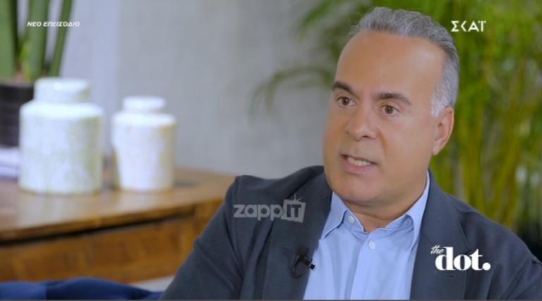 Ο Φώτης Σεργουλόπουλος αποκαλύπτει τι συνέβη και χώρισαν οι δρόμοι τους με την Μαρία Μπακοδήμου! | Newsit.gr