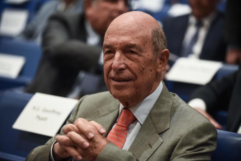 Σημίτης: Δεν θα παίξω στο παιχνίδι της κυβέρνησης | Newsit.gr