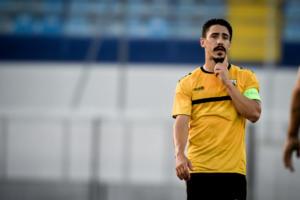 Τέλος ο Σιμόες από την ΑΕΚ: «Ήθελα να μείνω! Δεν έχω άλλη επιλογή από το να φύγω»