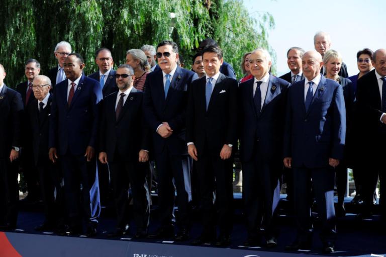 Η Τουρκία αποχώρησε από την σύνοδο κορυφής για τη Λιβύη | Newsit.gr