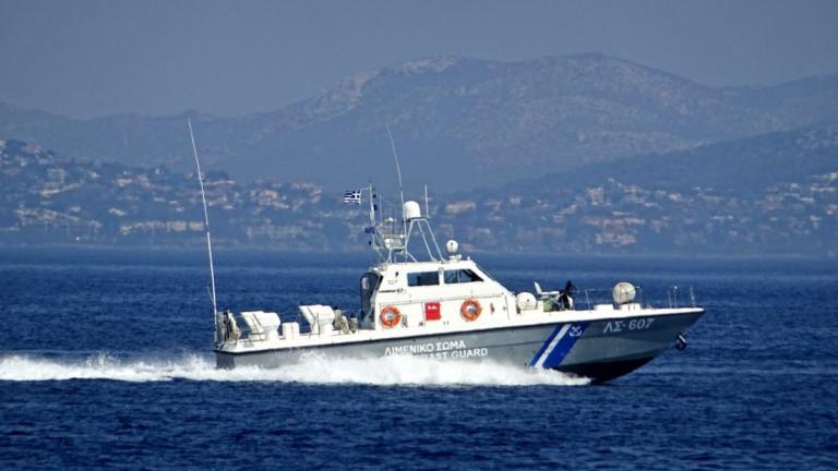 Επιχείρηση διάσωσης μεταναστών στην Κρήτη | Newsit.gr