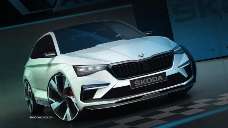 Νέα εποχή για τη σχεδίαση των Skoda