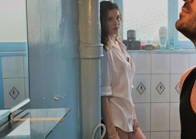 GNTM: Αυτό είναι το πρώτο επαγγελματικό βήμα της Χριστιάννας Σκούρα μετά την αποχώρησή της από το reality μόδας! | Newsit.gr