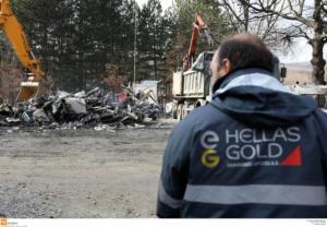 Σκουριές: Την ενοχή 5 κατηγορουμένων για τον εμπρησμό της «Ελληνικός Χρυσός» ζητά ο εισαγγελέας