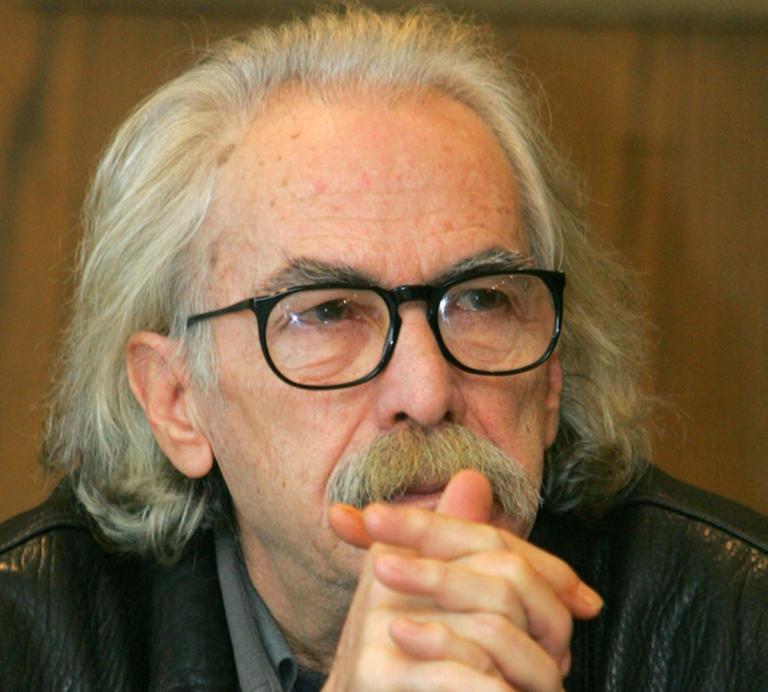 Πέθανε ο συγγραφέας Γιώργος Σκούρτης