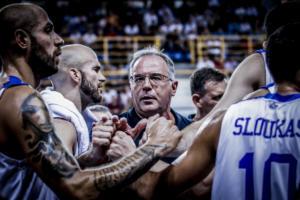 """Εθνική Ελλάδας: Οι """"14"""" του Σκουρτόπουλου για Γερμανία και Σερβία"""