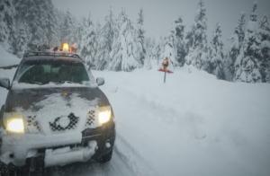 """Καιρός: Βρέξει – χιονίσει, η Πηνελόπη θα… """"χτυπήσει""""!"""