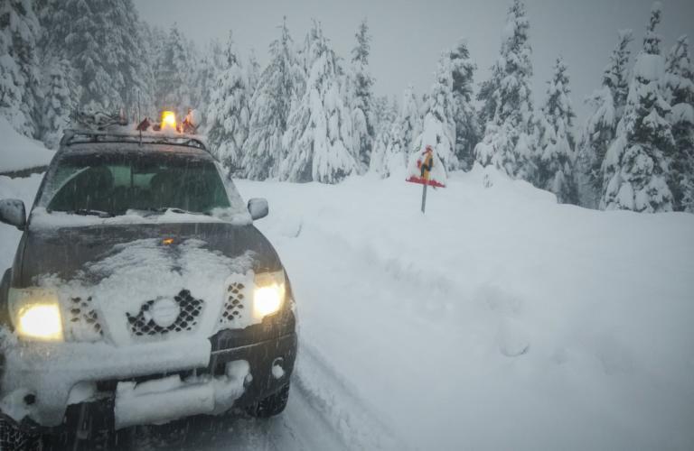 """Καιρός: Βρέξει – χιονίσει, η Πηνελόπη θα… """"χτυπήσει""""!   Newsit.gr"""