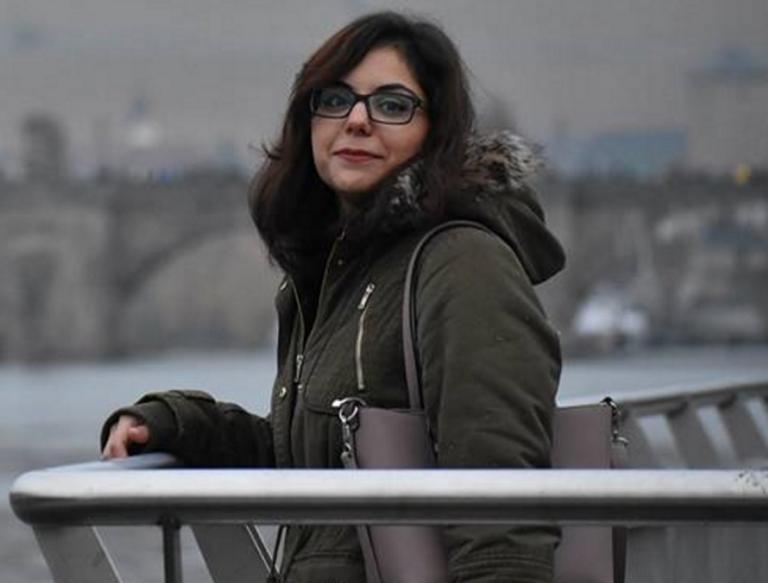 Ξάνθη: Η ανεργία συνεχίζει να διώχνει τους νέους – Το χαμόγελο επέστρεψε στα χείλη της γλυκιάς Σοφίας [pics] | Newsit.gr