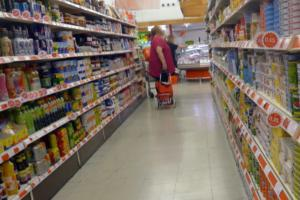 Φθιώτιδα: Ληστές πυροβόλησαν μέσα σε σούπερ μάρκετ! Πήραν και τα λεφτά των υπαλλήλων!
