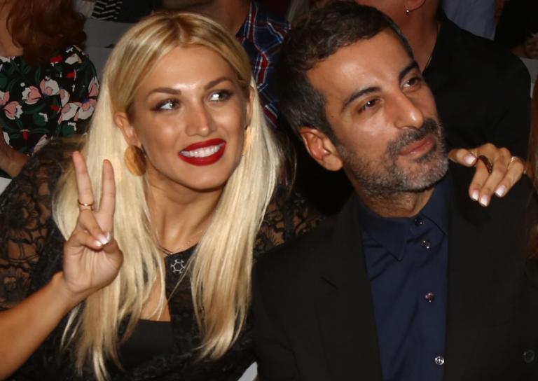 Η απάντηση του Στέλιου Κουδουνάρη για το στιλ της Κωνσταντίνας Σπυροπούλου! | Newsit.gr
