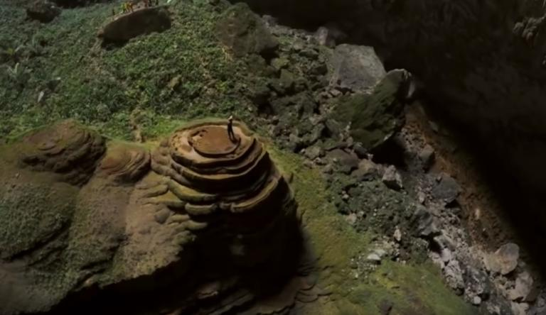 Το μεγαλύτερο σπήλαιο του κόσμου διαθέτει δική του ζούγκλα και ποτάμι! | Newsit.gr