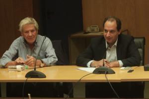 Πάτρα: Εξαγγελίες Σπίρτζη για υπογειοποίηση σιδηροδρομικής γραμμής – «Βρήκαμε τα 45.000.000 ευρώ που απαιτούνται»!
