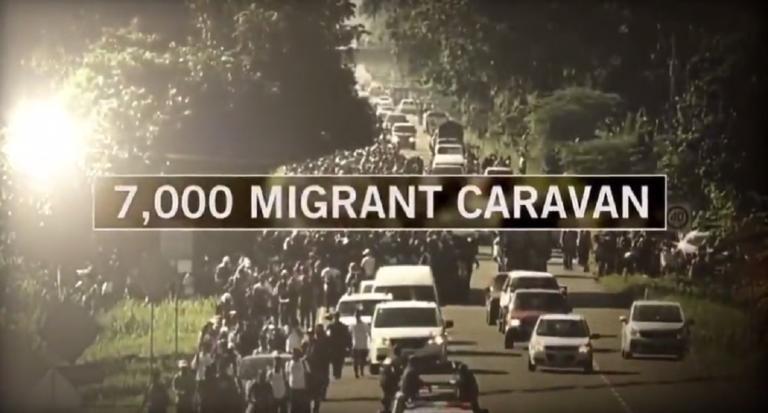 Στοπ από το NBC σε σποτ για τη μετανάστευση που προωθούσε ο Τραμπ!   Newsit.gr