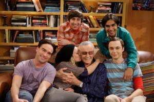 Σταν Λι: Ο συγκινητικός αποχαιρετισμός του Big Bang Theory! video, pics