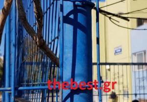 Πάτρα: Γυμνασιόπαιδο μαχαίρωσε τον μαθητή λυκείου για ασήμαντη αφορμή