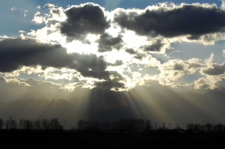 Καιρός: Η πρόγνωση για την Τρίτη (13/11) – Πού θα βρέχει | Newsit.gr