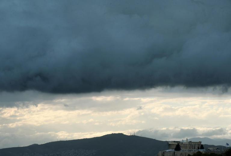 Καιρός: Η πρόγνωση για την Παρασκευή – Πού θα βρέχει | Newsit.gr